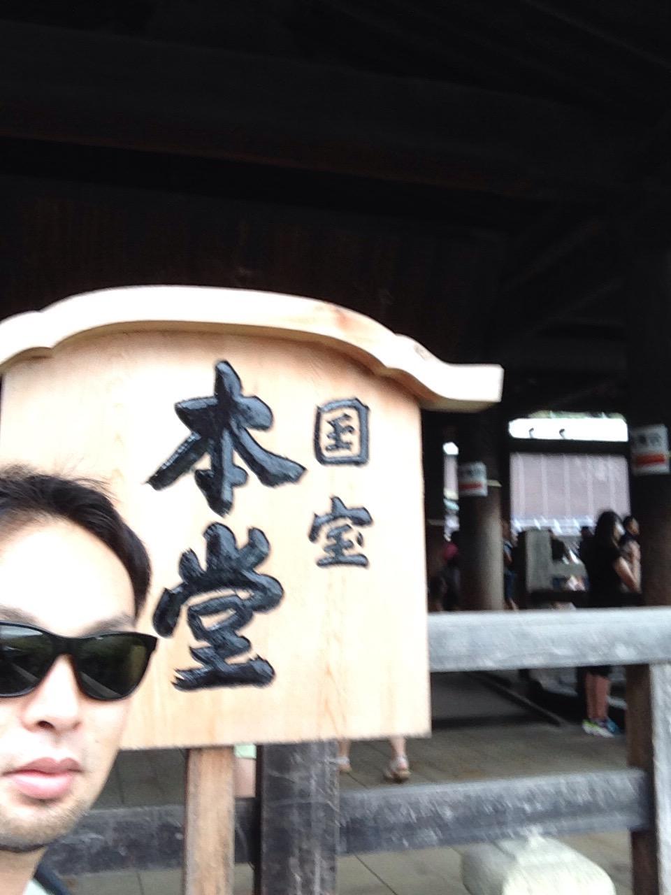 清水寺in