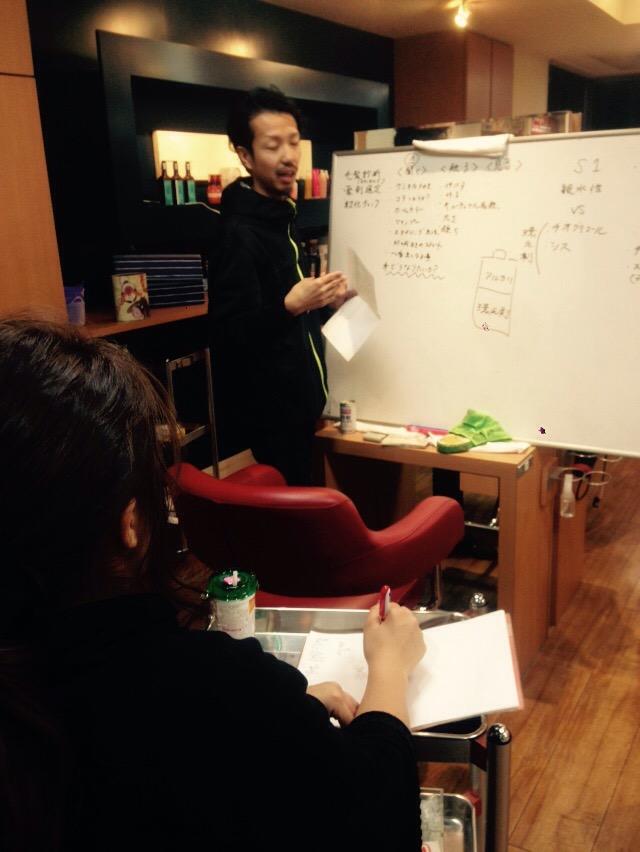 講師✖️佐々木✖️勉強