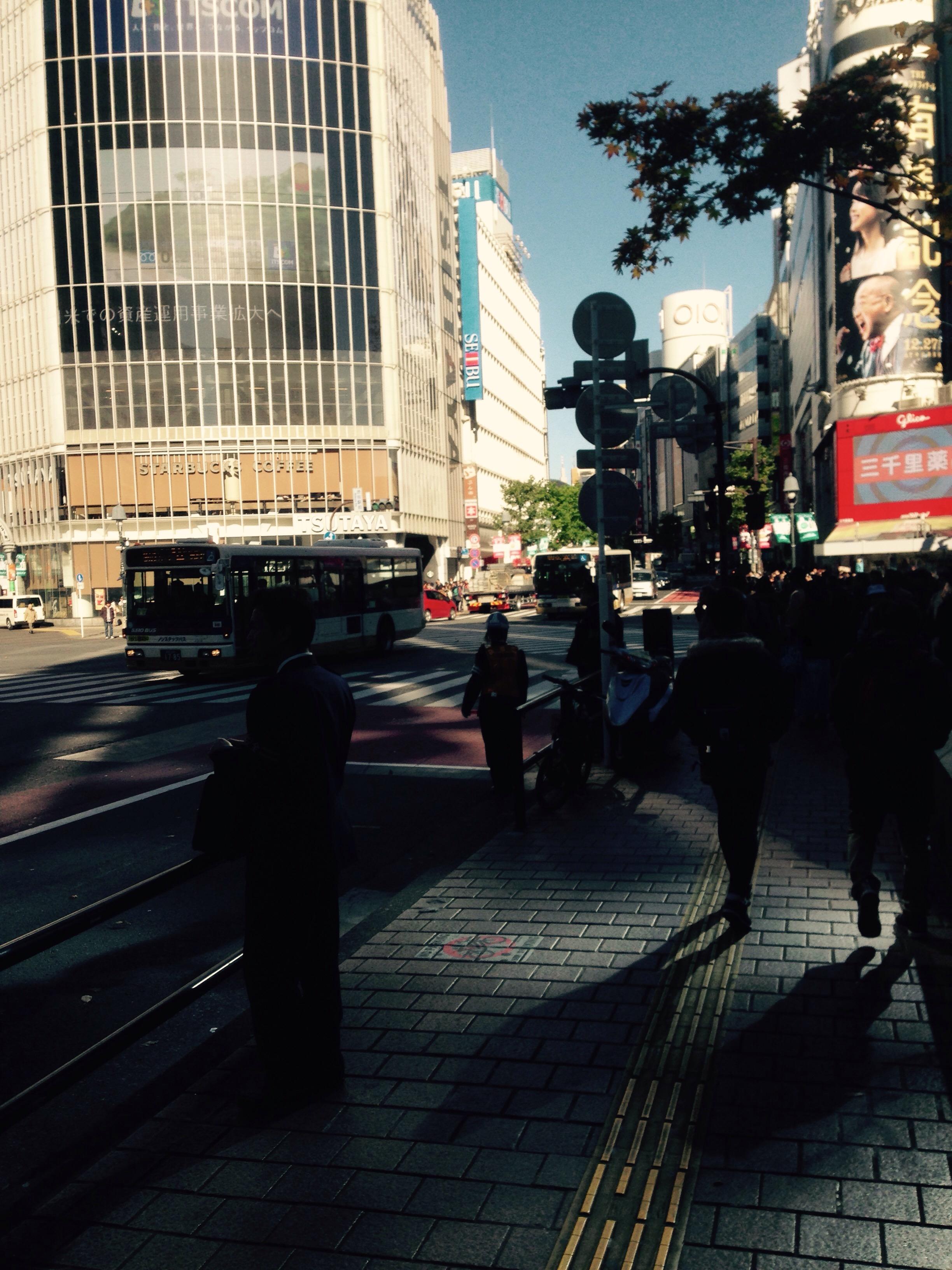 東京✖️ふらり✖️散歩