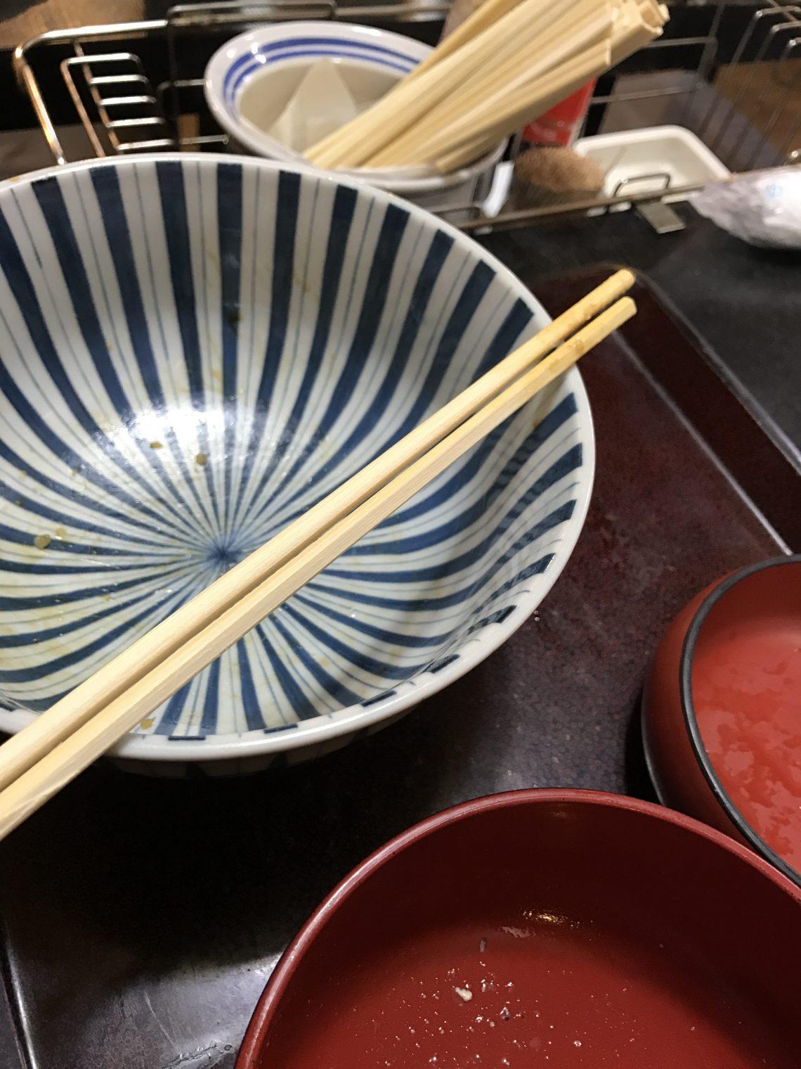 んー✖️天丼✖️食べたい!