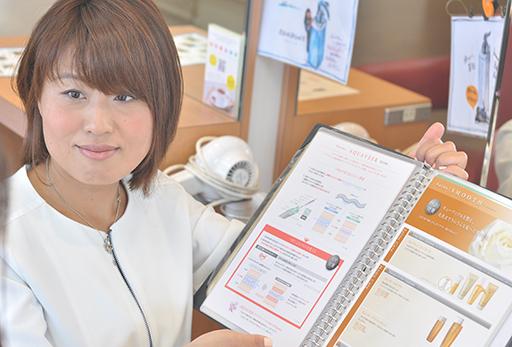 美容室FaB 都賀店 ビューティコーディネーター 織戸貴子のBlog